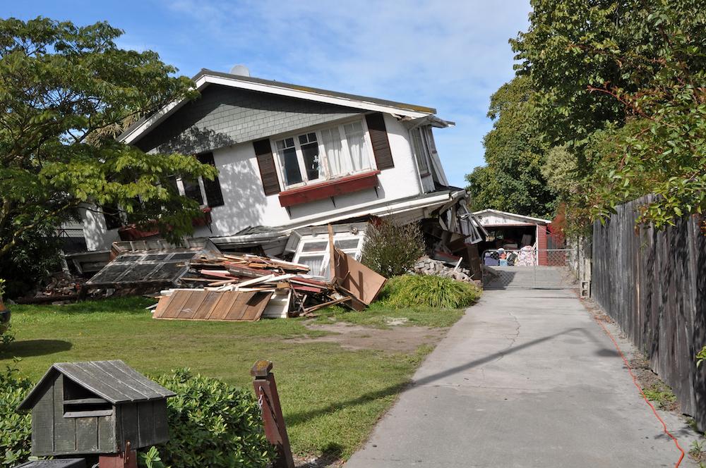 earthquake insurance Grand Rapids MI